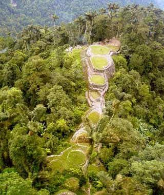 Colombia: Rediscover Lost Cities