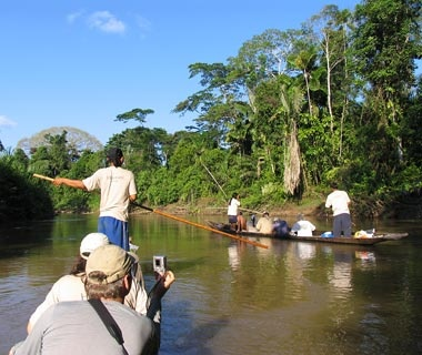 Ecuador: Travel to the Heart of the Amazon