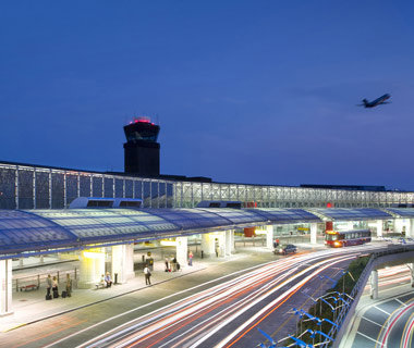 10 Worst No. 5 Baltimore/Washington International Airport (BWI)