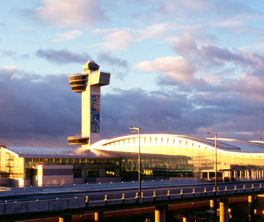 10 Worst No. 8 New York City: John F. Kennedy International Airport (JFK)