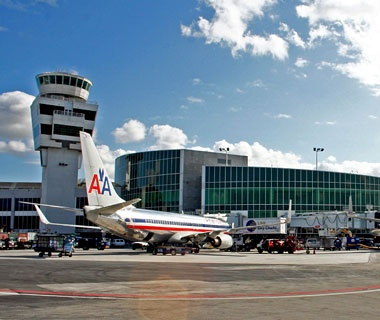 10 Worst No. 2 Miami International Airport (MIA)