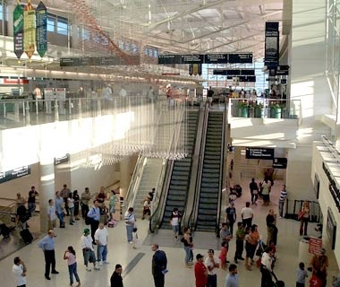 10 Worst No. 1 Chicago Midway Airport (MDW)