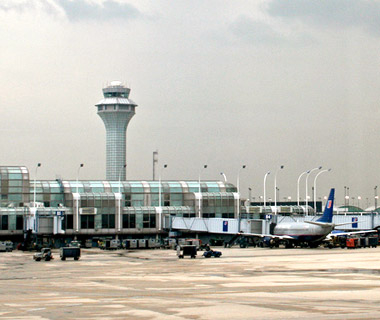 10 Worst No. 7 Chicago O'Hare International Airport (ORD)