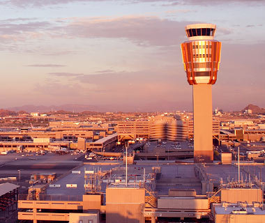 10 Best No. 7 Phoenix Sky Harbor International Airport (PHX)