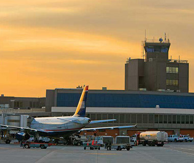 10 Best No. 3 Salt Lake City International Airport (SLC)