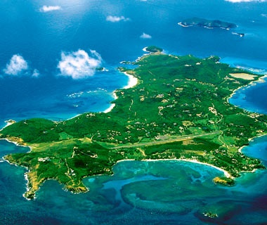 Mustique,St. Vincentand the Grenadines, Caribbean