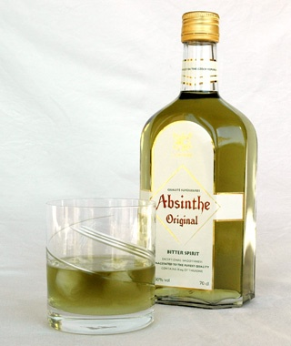 Genuine Absinthe