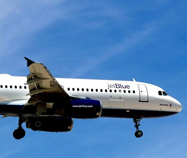 No. 12: JetBlue