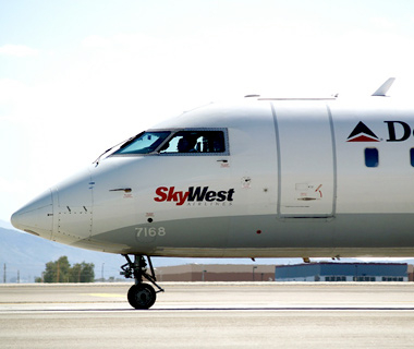 No. 7: SkyWest