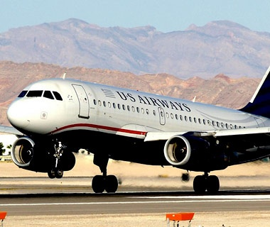 No. 4: US Airways