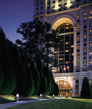 #1 Four Seasons Hotel Atlanta