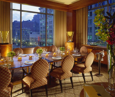 #23 Four Seasons Hotel San Francisco