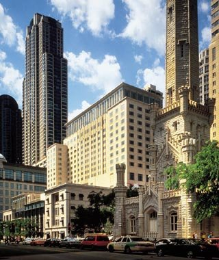 #15 The Peninsula Chicago