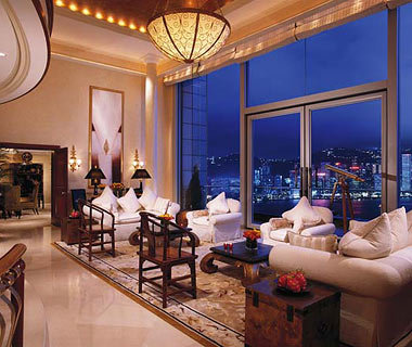 #2 The PeninsulaHong Kong