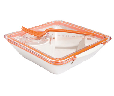 Daniel Black & Martin Blum Lunch Container