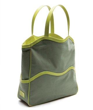 Nyla Noor Canvas Bag