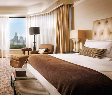 #14Four Seasons Hotel (94.75)Singapore