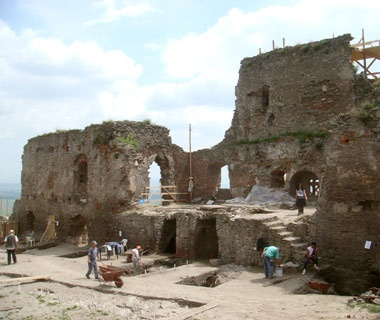 Romania: Dig Up Archaeological Wonders