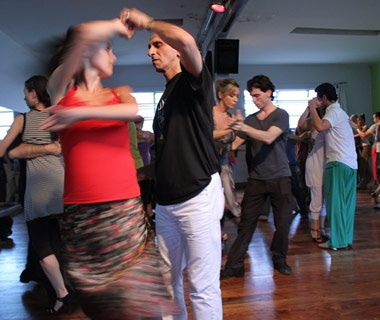 Argentina: Master the Tango (and theLingo)