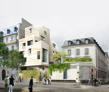 Paris: Public Housing