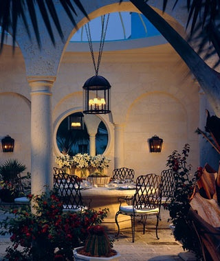 No. 12 The RegentPalms, Turks and Caicos