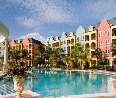 No. 18 Sandals Whitehouse European Village & SpaJamaica