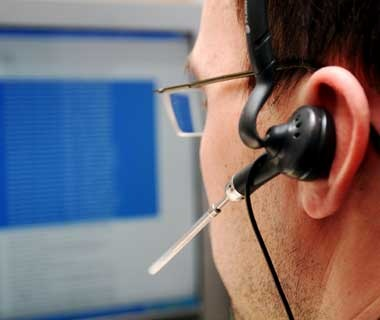 While You're There: Call Customer Service