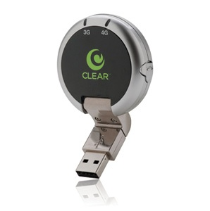 Clear 4G, Portable Wireless
