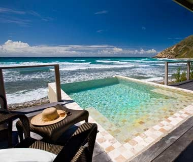 Biras Creek Resort,BritishVirgin Islands