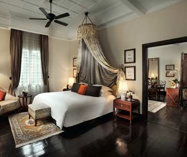 amazing master suites worlds most romantic hotels 2011 travel leisure