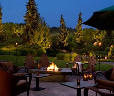 Willows Lodge, Woodinville,WA
