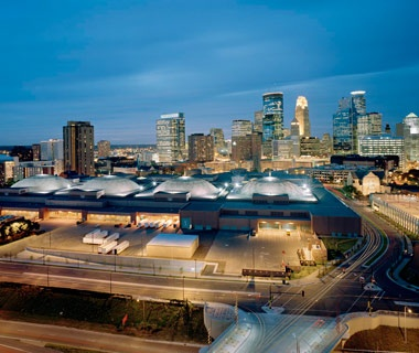 Minneapolis: Public Internet Access