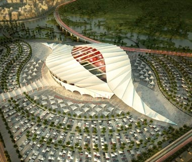 Qatar: World Cup Soccer Stadiums
