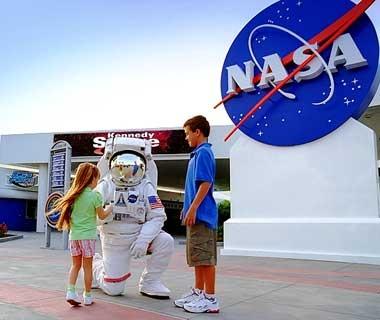 Kennedy Space CenterCape Canaveral, FL