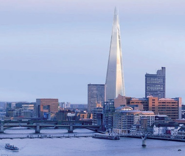 London: The Shard