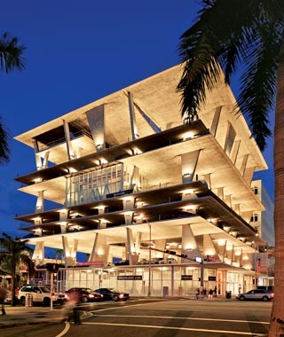 Best Mixed-Use Venue11 11 Lincoln Road, Miami Beach