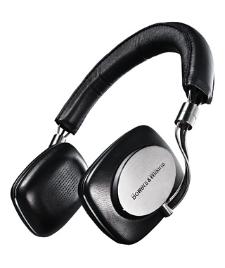 Best GadgetBowers & Wilkins P5 Noise-Isolating Headphones