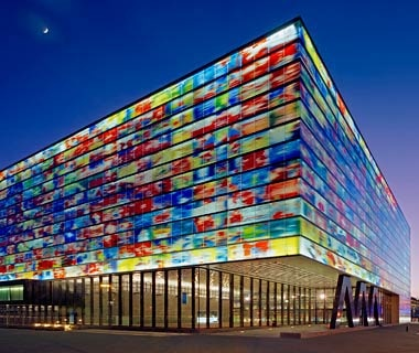 Institute for Sound and Vision, Hilversum, The Netherlands
