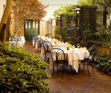 No. 25: Planters Inn, Charleston