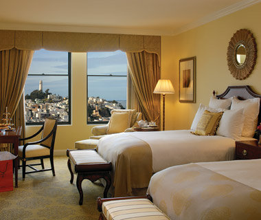 No. 22: Ritz-Carlton, San Francisco