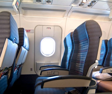 Travel Fee: A Better Seat