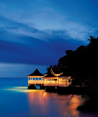 No. 7 Couples Tower Isle, Jamaica