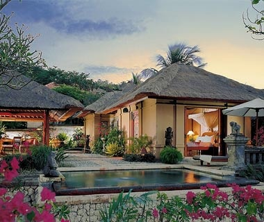 No. 14 Four Seasons Resort at JimbaranBay, Bali
