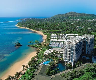 No. 9 Kahala Hotel & Resort,Oahu