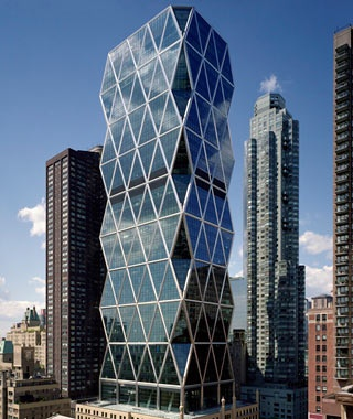 Hearst Tower, New York City