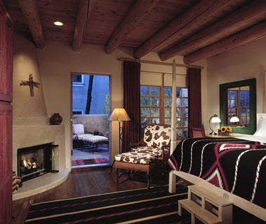 No. 3 RosewoodInn of the Anasazi, A Rosewood Hotel, Santa Fe