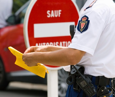 Traffic Rules: Fines