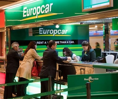 Top European Car Rental Agencies