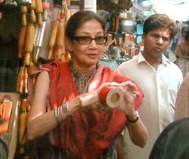 Rashida Anees City Secrets in Mumbai