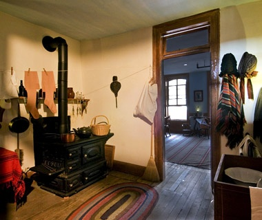 Tenement Museum, New York City